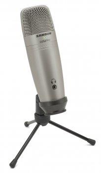 Микрофон USB SAMSON C01U Pro
