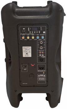 Акустична система HL AUDIO MACK15A USB BT