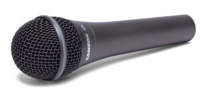 Микрофон шнуровой SAMSON Q7x