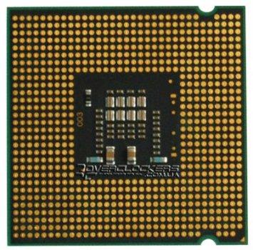 Б/У, Процесор, Intel Core 2 Duo E5400 2,7 GHz, 2M, 800 GHz