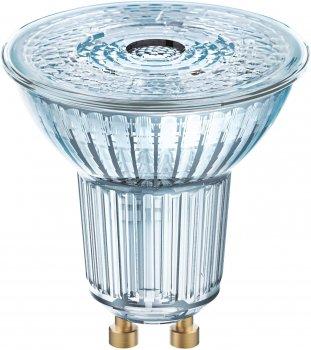 Світлодіодна лампа Osram LED PARATHOM PAR16 50 DIM 5,5 W (350 Lm) 4000 K GU10 (4058075260054)