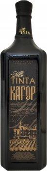 Вино Villa Tinta Кагор червоне десертне 0.75 л 16% (4820213580412)