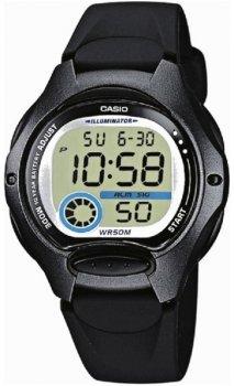 Жіночі наручні годинники Casio LW-200-1BVEF
