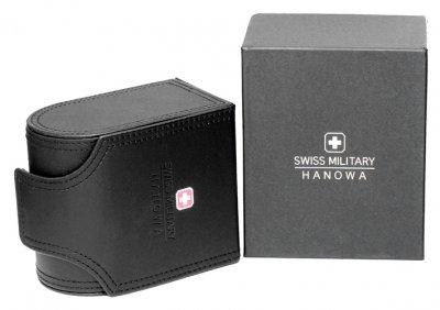 Чоловічі наручні годинники Swiss Military 06-4280.09.009 CH