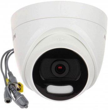Turbo HD-TVI видеокамера Hikvision DS-2CE72HFT-F28 (2.8 мм)