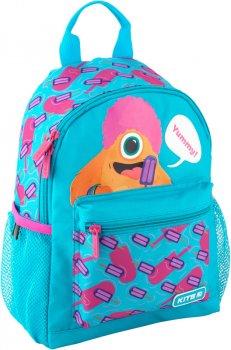 Рюкзак детский Kite Kids Jolliers для девочек 200 г 30x22x10 6.5 л (K20-534XS-2)