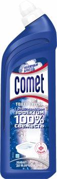 Засіб для туалету Comet Полярний бриз 700 мл (800148070351306)