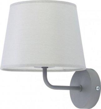 Бра TK lighting 1880 Maja Gray