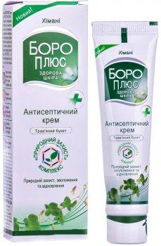 Крем Боро Плюс Антисептический Травяной букет 50 мл (8901248101288)