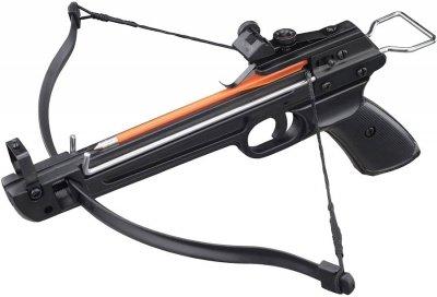 Арбалет Man Kung MK-50A2, рекурсивний пістолетного типу ц:чорний (MK-50A2)
