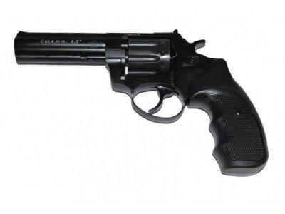 Револьвер флобера STALKER 4,5 (ST45S)