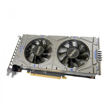 Відеокарта Galax GeForce GTX750 Ti 2Gb GDDR5 (GTX750ti 2GD5)
