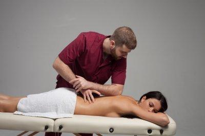 Подарунковий сертифікат на Спортивний масаж Baldini у Києві на Печерську