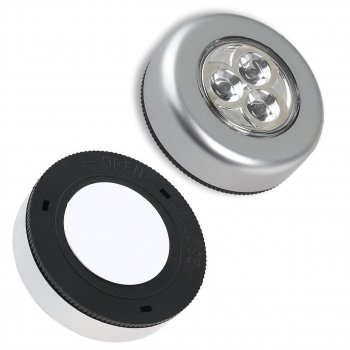 Навісний світлодіодний світильник Lesko 3 LED підсвічування інтер'єру