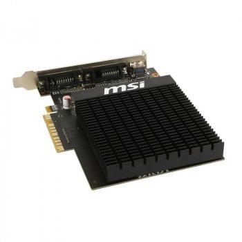 MSI GeForce GT 710 H2D 2GB (GT 710 2GD3H H2D)
