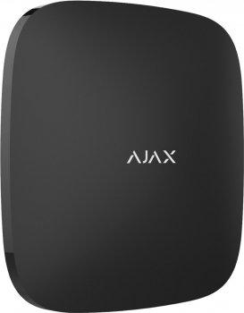 Ретранслятор сигналу Ajax ReX Black (000015007)