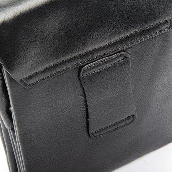 Мужская сумкапланшет DR BOND GL 3040 black