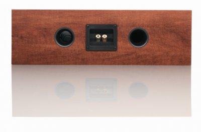 Центральная акустическая система JBL Studio 120C CH
