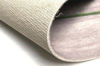 Придверний килимок Izzihome Magic Ugur Bocekli Yaprak 40х60 (2200000551221)
