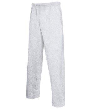Чоловічі легкі спортивні штани Сіро-ліловий (D064038094) ЯрчеВсех