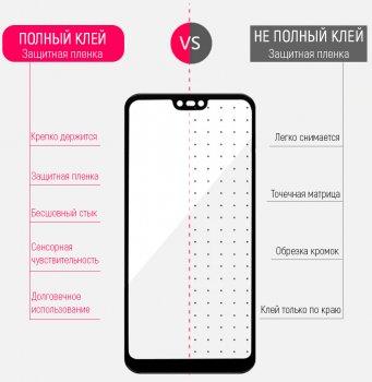 Захисне скло ColorWay для Samsung Galaxy M31 Black (CW-GSFGSGM315-BK)