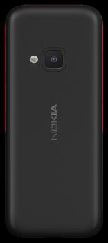 Мобильный телефон Nokia 5310 DualSim Black/Red
