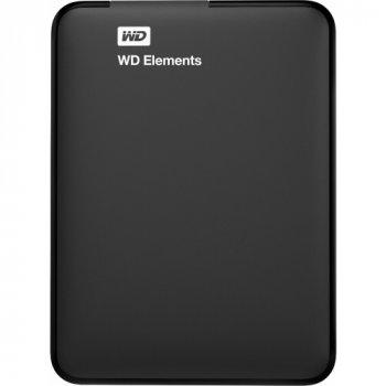 Зовнішній жорсткий диск 2Tb WD Elements WDBU6Y0020BBK (WY36dnd-113328)