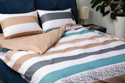 Комплект постельного белья SoundSleep Marien Ранфорс 175х215 (93119771)