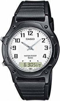 Годинник Casio AW-49H-7BV