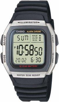Годинник Casio W-96H-1A