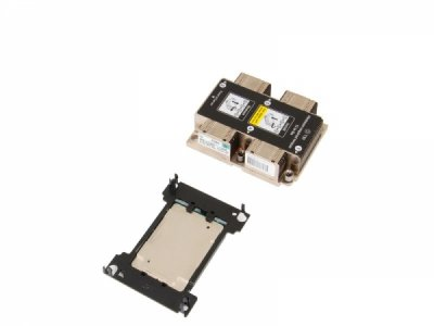 Процесор HP DL560 Gen10 Eight-Core Intel Xeon-Gold 6134 Kit (872833-B21)