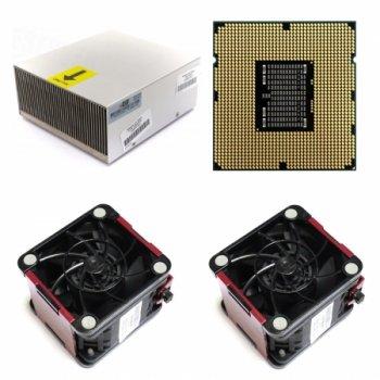 Процесор HP DL380 Gen7 Quad-Core Intel Xeon E5620 Kit (587476-B21)