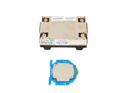 Процесор HP DL560 Gen9 Twelve-Core Intel Xeon E5-4640v3 Kit (742700-B21)