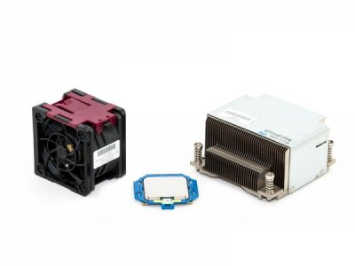 Процесор HP DL380e Gen8/Gen9 Eight-Core Intel Xeon E5-2450 Kit (661120-B21)