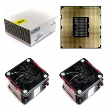 Процесор HP DL380 Gen7 Quad-Core Intel Xeon X5677 Kit (614547-B21)