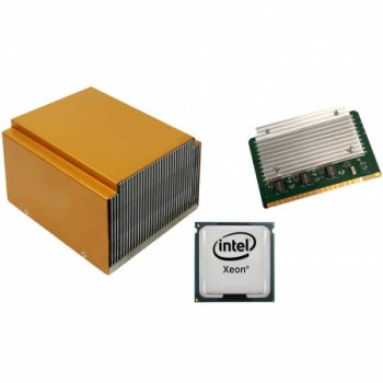 Процесор HP DL380 Gen5 Dual-Core Intel Xeon X5270 Kit (484311-B21)