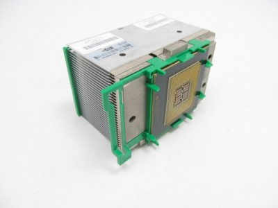 Процесор HP DL580 Gen2 Single-Core Intel Xeon 2.7 GHz Kit (345322-B21)