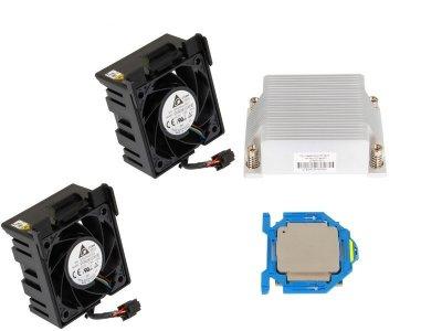 Процесор HP DL180 Gen9 Twelve-Core Intel Xeon E5-2650Lv3 Kit (763222-B21)