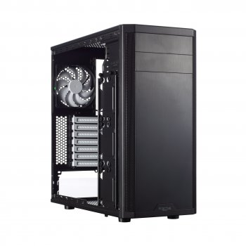 Корпус Fractal Design Core 2300 (FD-CA-CORE-2300-BL)