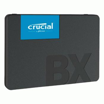 """SSD накопичувач 2,5"""" 480GB Crucial BX500 (CT480BX500SSD1)"""