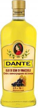 Масло из виноградных косточек Olio Dante 750 мл (8033576194899/8033576195162/18033576195169)