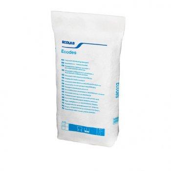 Дезінфекційний пральний порошок Ecolab Ecodes 15 кг (1011870)