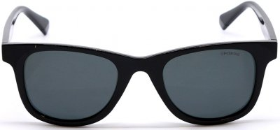 Солнцезащитные очки Polaroid PLD PLD 1016/S/NEW 80750M9 Черные (716736241494)