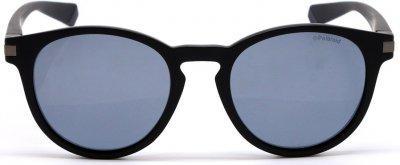 Солнцезащитные очки Polaroid PLD PLD 2087/S 00350EX Черные (716736241418)