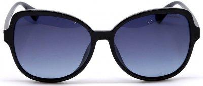 Солнцезащитные очки женские Polaroid PLD PLD 4088/F/S 80760WJ Черные (716736232744)