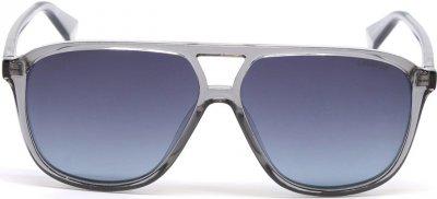 Солнцезащитные очки Polaroid PLD PLD 6097/S KB758WJ Серые (716736185231)