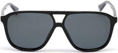 Солнцезащитные очки Polaroid PLD PLD 6097/S 80758M9 Черные (716736185224)
