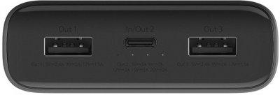 УМБ Xiaomi Mi Power Bank 3 20000 mAh Super Flash USB-C 50W PB2050ZM Black (VXN4289CN)