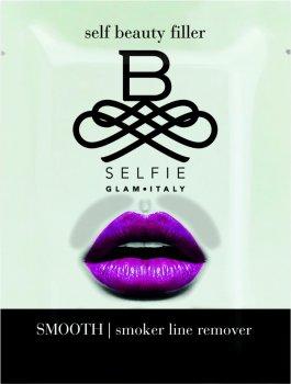 Патчі-філер B-Selfie Busta Smooth Monodose Smoker Line Remove проти кісетних зморшок 20 г (8056477580059)