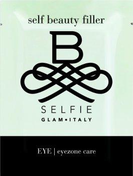 Патчі-філер B-Selfie Busta Eye Monodose Eyezone Care для зони шкіри навколо очей 15 г (8056477580011)